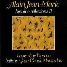 Biguine Reflections II (feat. Eric Vinceno, Jean-Claude Montredon ...