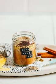 Caffeine-Free <b>Chai</b> Mix | Minimalist Baker Recipes