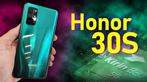<b>Honor 30S</b> на новом Kirin 820 первое впечатление - YouTube