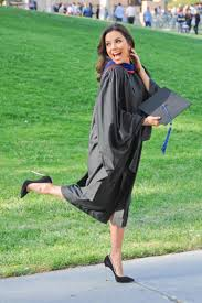 eva longoria graduates from college ny daily news eva longoria dances happiness after getting her degree at cal state northridge