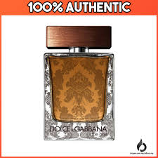 Authentic <b>The One Baroque For</b> Men Dolce&Gabbana for men ...