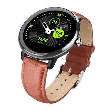 <b>Jeaper</b> T5 Full Touch <b>Smart Watch</b> Men Women Fitness Tracker ...