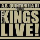 Kumbia Kings Live [CD/DVD]
