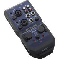 Купить звуковые карты <b>Внешняя студийная звуковая</b> карта Zoom ...