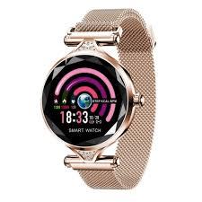 Multifunctional <b>Smart</b> Wrist <b>Watch</b> for Women Daily Wear ...