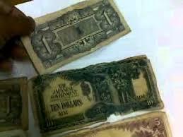 MONEY(OLD MONEY)(JAPAN & MALAYSIA) - YouTube