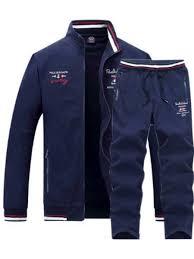Купить - Спортивный <b>костюм</b> Paul&Shark Yachting Синий-6PS1 ...