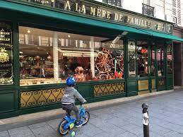 A <b>la</b> Mere <b>de Famille</b>, Париж: лучшие советы перед посещением