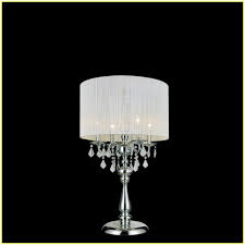 crystal chandelier table lamp shades black crystal chandelier lighting