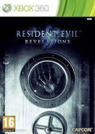 Resident Evil Revelations RGH Español Xbox 360 + DLCs [Mega+]