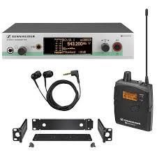<b>Система персонального мониторинга Sennheiser</b> EW 300-IEM ...