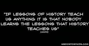 History Quotes. QuotesGram