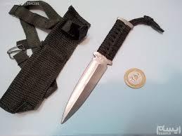 نتیجه تصویری برای تصاویر چاقو ارتشی