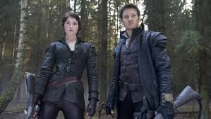Hansel & Gretel: Witch Hunters (2013) - Cast and Crew - Movie ...
