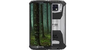<b>Oukitel WP6</b> 128GB Dual SIM • Find prices (1 stores) at PriceRunner »