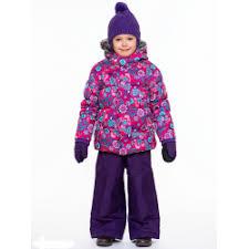 Отзывы о Детский зимний комплект <b>Gusti</b>