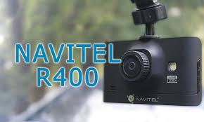 Обзор <b>NAVITEL R400</b> | VideoregObzor