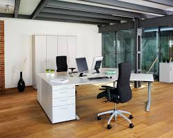 big office desks casual window facing dark brown cool office furniture on white wooden floor and awesome corner office desk remarkable brown wooden