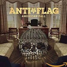 <b>Anti</b>-<b>Flag</b> - <b>American</b> Fall - Amazon.com Music