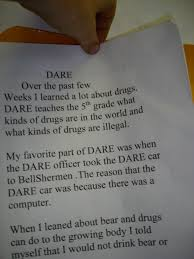 dare essay pj hickory news what we have learned about how to stay healthy and why it s important we need an introduction middle a conclusion and plenty of description