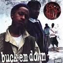 Buck 'Em Down