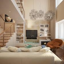 simple living room fit