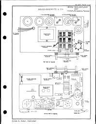 sears roebuck & co 4469 antique electronic supply on silvertone amp schematics