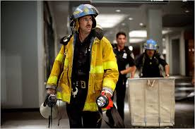 World Trade Center - Review - Movies - The New York Times