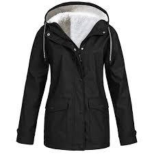 Younthone Jacket Women,Winter Autumn <b>Plus Size S</b>-<b>5XL</b> Casual ...