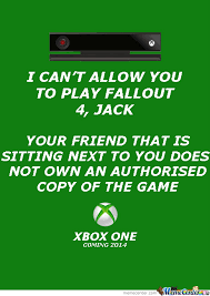 Xbox One Memes. Best Collection of Funny Xbox One Pictures via Relatably.com