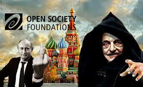 """Résultat de recherche d'images pour """"SOROS RUSSIA"""""""