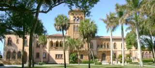 Image result for aerial pictures of the Ringling complex