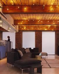 rustic wooden ceiling with beams beams lighting