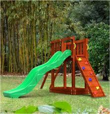Детские игровые площадки для дачи: купить с доставкой и ...