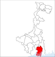 South 24 Parganas