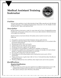 front office medical assistant resume sample   free samples    front office medical assistant resume sample