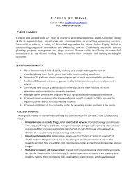 resume behavioral assistant mental health resume top mental resume template mft resume sample mental health resume obajective