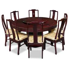Round Dining Room Tables For 8 Lovely Round Dining Table Set For 8 For Your Home Decorating Ideas