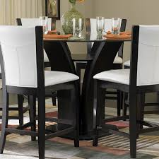tall dining chairs counter:  tall dining room tables luxury efurnituremart  round counter height table dining furniture efurnituremart home decor