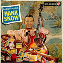 Geisha Girl by Hank Snow