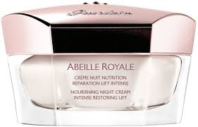<b>Guerlain Abeille Royale</b> Intense Restoring Lifting Night Cream 50ml ...