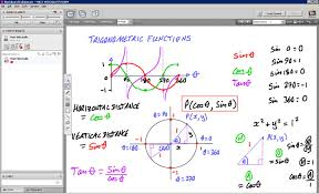 blog matt witchalls maths tuition an example of online maths tuition the topic is trigonometric functions
