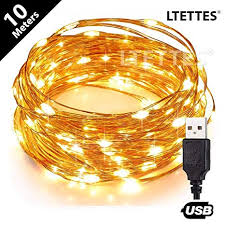 30m 300 bulbs fairy lights led decorative string christmas garland decorations for garden home party wedding holiday