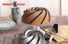 Nordic Ware. Формы для выпечки из США - Чики Рики