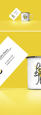 17 best ideas about business card design today i ll introduce you business card and coffee cup mockup it contains