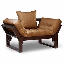 <b>Кресло</b> для гостиной Anderson Амбер AND_120set274, коричневый