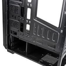 Share your Компьютерный <b>корпус AeroCool Aero</b>-<b>300</b> FAW Black ...