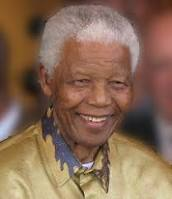 Biography Nelson Mandela | Biography Online