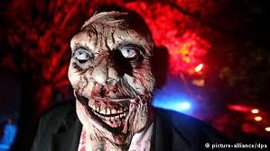 برلين - ظاهرة المُهرج القاتل تنقُل الرعب من أمريكا إلى ألمانيا!