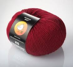 <b>Пряжа RAINBOW BIRD XS</b> WOOL Цвет.Vine | www.gt-a.ru